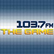 KLWB-FM - The Game 103.7 FM