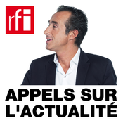 RFI - Appels sur l'actualité