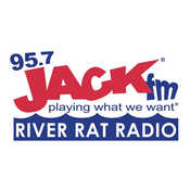 KPKR - 95.7 Jack FM River Rat Radio