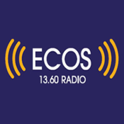 Ecos 13.60 Radio