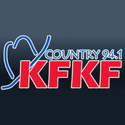 KFKF-FM - Country 94.1 FM