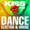 KISS FM – DANCE, ELECTRO & HOUSE BEATS