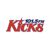 WKHX - Kicks 101.5