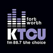 KTCU FM 88.7 The Choice