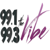WFZX - 99.1 & 99.3 The Vibe