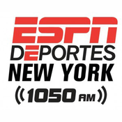 WEPN - ESPN New York 1050 AM