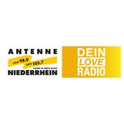 Antenne Niederrhein - Dein Love Radio