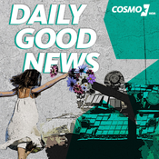 COSMO Daily Good News