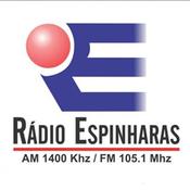 Rádio Espinharas 1400 AM
