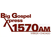 WBGX - The Big Gospel Express 1570 AM