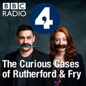 The Curious Cases of Rutherford & Fry