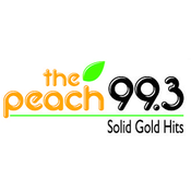 KPCH - The Peach 99.3 FM