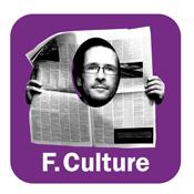 France Culture  -  LA REVUE DE PRESSE CULTURELLE D'ANTOINE GUILLOT