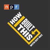 NPR: How I built this
