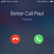 Better Call Paul - The Paul Ripke Podcast