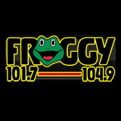 WFKY - Froggy Country 104.9 FM