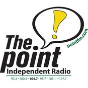 WRJT - The Point 103.1 FM
