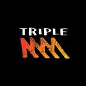 4MMM Triple M Brisbane 104.5 FM