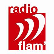 radio flam\'
