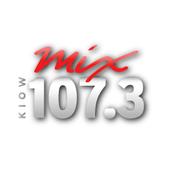 KIOW - Mix 107.3 FM