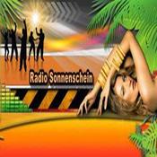 Radio-Sonnenschein