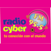 LRN 942 Radio Cyber FM 95.5