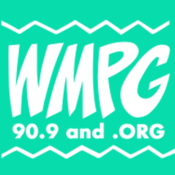 WMPG 90.9 - Greater Portland Community Radio