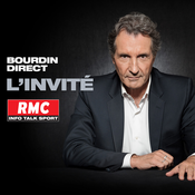 RMC - L'invité de Bourdin Direct