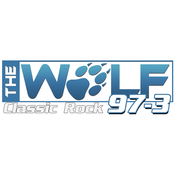 KRGY - The Wolf 97.3 FM