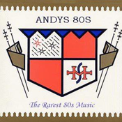 Andy\'s 80s