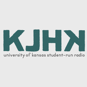 KJZK - University of Kansas Student-Run Radio