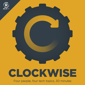 Relay FM - Clockwise