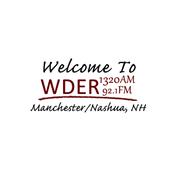 WDER - 92.1 FM