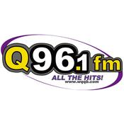 WQQB - Q-96 96.1 FM