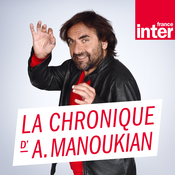 France Inter - La chronique d\'André Manoukian