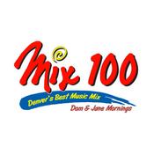 KIMN - Mix 100 100.3 FM