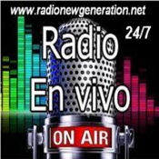 Radio New Generation