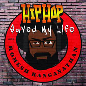 Hip Hop Saved My Life with Romesh Ranganathan