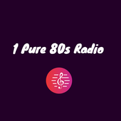 1 Pure 80 Radio