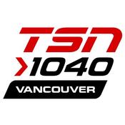 CKST TSN 1040 Vancouver