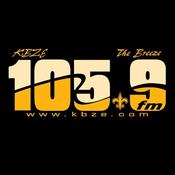 KBZE - 105.9 FM