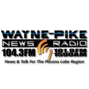 WPSN - Wayne Pike News Radio 1590 AM