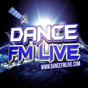 Dance FM Live - UK HARDCORE