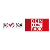NE-WS 89.4 - Dein Love Radio