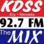 KDSS - Jack fm 92.7 FM