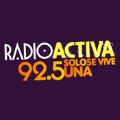 Radioactiva 92.5 FM