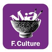 France Culture  -  ON NE PARLE PAS LA BOUCHE PLEINE