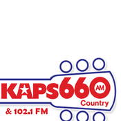 KAPS - Country 660 AM