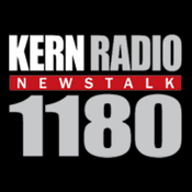 KERN - Newstalk 1180 AM