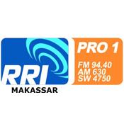 RRI Pro 1 Makassar